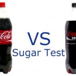 コーラの水分を蒸発させて残った砂糖の量は・・・