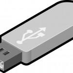 USBメモリを「USB」と略すのは間違い