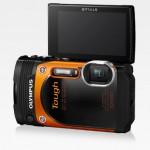 オリンパスの防水カメラTG-860を購入、初発の感想レビュー