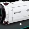 パナソニック HC-VX985M 購入レビュー 初発の感想